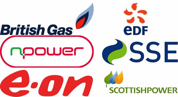 Best price per kWh – Big Six best tariffs rates compared ...